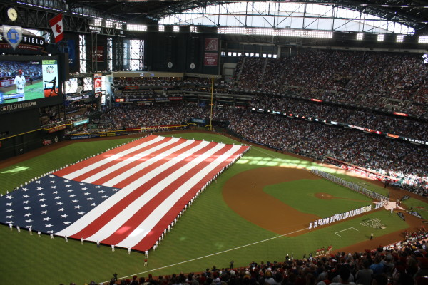 Chase Field Arizona Diamondbacks