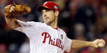 Cliff Lee, one of the best control pitchers of our time.