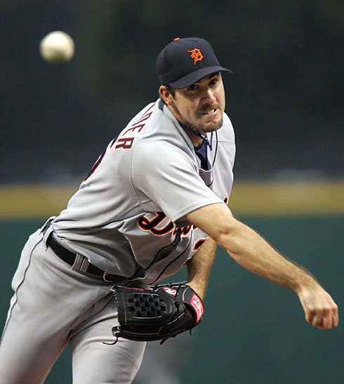 Is JUSTIN VERLANDER the 2011 AL MVP? | 60ft6in