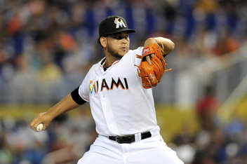 MLB: Detroit Tigers at Miami Marlins
